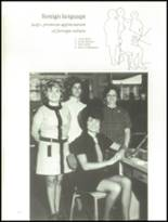 1972 Hutchinson High School Yearbook Page 286 & 287