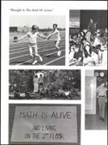 1971 Lansdowne High School Yearbook Page 10 & 11