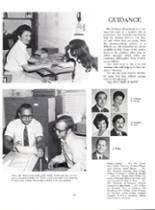 1971 Lansdowne High School Yearbook Page 24 & 25