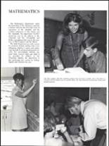 1971 Lansdowne High School Yearbook Page 30 & 31