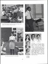 1971 Lansdowne High School Yearbook Page 32 & 33