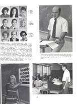 1971 Lansdowne High School Yearbook Page 34 & 35