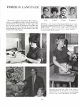 1971 Lansdowne High School Yearbook Page 40 & 41