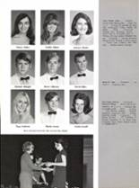 1971 Lansdowne High School Yearbook Page 50 & 51