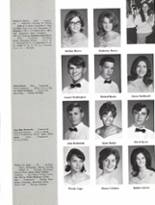 1971 Lansdowne High School Yearbook Page 54 & 55