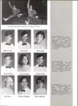 1971 Lansdowne High School Yearbook Page 56 & 57