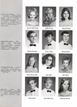 1971 Lansdowne High School Yearbook Page 58 & 59