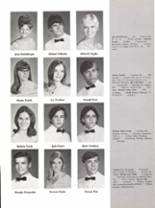 1971 Lansdowne High School Yearbook Page 60 & 61