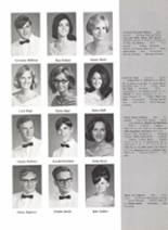 1971 Lansdowne High School Yearbook Page 66 & 67