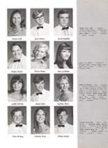 1971 Lansdowne High School Yearbook Page 68 & 69
