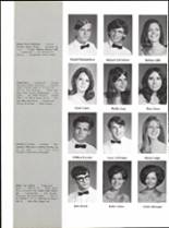1971 Lansdowne High School Yearbook Page 70 & 71