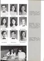 1971 Lansdowne High School Yearbook Page 72 & 73