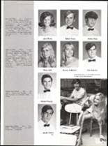 1971 Lansdowne High School Yearbook Page 76 & 77
