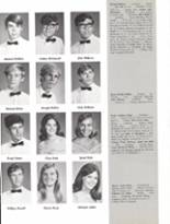 1971 Lansdowne High School Yearbook Page 80 & 81
