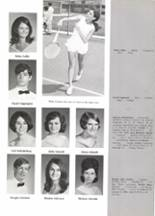 1971 Lansdowne High School Yearbook Page 82 & 83