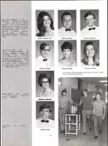 1971 Lansdowne High School Yearbook Page 84 & 85