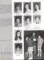1971 Lansdowne High School Yearbook Page 86 & 87