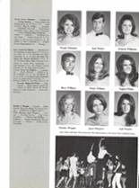 1971 Lansdowne High School Yearbook Page 88 & 89