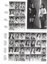1971 Lansdowne High School Yearbook Page 104 & 105