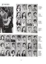 1971 Lansdowne High School Yearbook Page 106 & 107