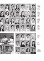 1971 Lansdowne High School Yearbook Page 108 & 109