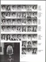 1971 Lansdowne High School Yearbook Page 110 & 111