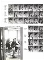 1971 Lansdowne High School Yearbook Page 114 & 115