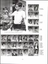 1971 Lansdowne High School Yearbook Page 116 & 117