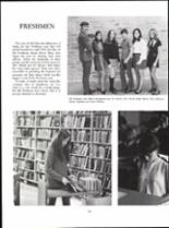 1971 Lansdowne High School Yearbook Page 122 & 123