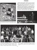 1971 Lansdowne High School Yearbook Page 134 & 135