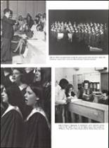 1971 Lansdowne High School Yearbook Page 136 & 137