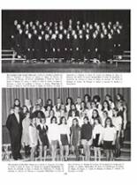 1971 Lansdowne High School Yearbook Page 138 & 139