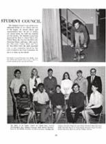 1971 Lansdowne High School Yearbook Page 142 & 143