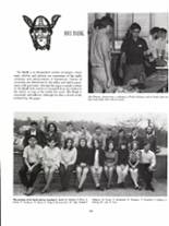 1971 Lansdowne High School Yearbook Page 152 & 153