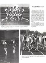 1971 Lansdowne High School Yearbook Page 154 & 155