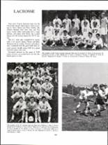 1971 Lansdowne High School Yearbook Page 162 & 163