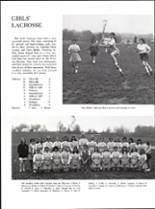 1971 Lansdowne High School Yearbook Page 164 & 165