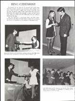 1971 Lansdowne High School Yearbook Page 180 & 181