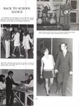 1971 Lansdowne High School Yearbook Page 186 & 187