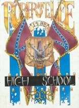 1988 Yearbook Lee High School