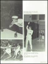 1984 Sandusky High School Yearbook Page 16 & 17