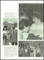 1984 Sandusky High School Yearbook Page 18 & 19
