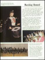 1984 Sandusky High School Yearbook Page 24 & 25