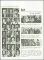 1984 Sandusky High School Yearbook Page 26 & 27