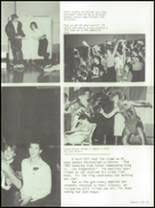 1984 Sandusky High School Yearbook Page 34 & 35