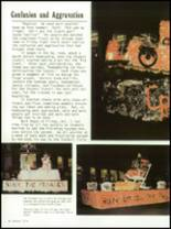 1984 Sandusky High School Yearbook Page 38 & 39
