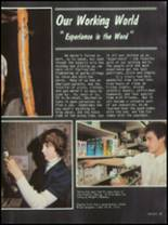 1984 Sandusky High School Yearbook Page 42 & 43