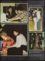 1984 Sandusky High School Yearbook Page 44 & 45