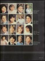 1984 Sandusky High School Yearbook Page 46 & 47