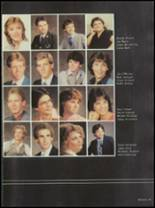 1984 Sandusky High School Yearbook Page 50 & 51